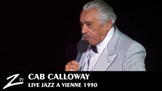 Download Cab Calloway - St James Infirmary & Minnie The Moocher - LIVE Video