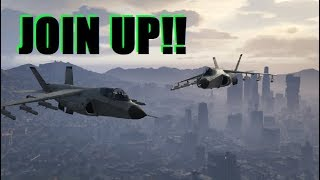 Download GTA 5 Online New DLC Prep and Meetup LIVE NOW! Video