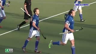 Download 2. Feldhockey-Bundesliga Herren DSD vs. KHTC 21.10.2018 Highlights Video