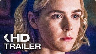 Download CHILLING ADVENTURES OF SABRINA Teaser Trailer (2018) Netflix Video