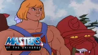 Download He Man Official | The Good Shall Survive | He Man Full HD Episode | Cartoons for Kids Video