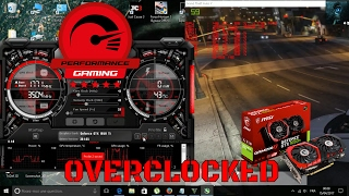 Download gtx 1050ti overclocking guide safe and efficient Video