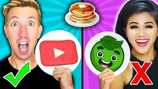 Download PANCAKE ART CHALLENGE! Learn How To Make Guava Juice, Matthias, Papa Jake in REAL LIFE DIY Pancake! Video