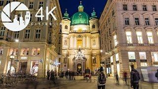 Download Vienna in 4K Video