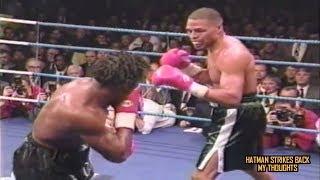Download FLASHBACK: NIGEL BENN VS GERALD MCCLELLAN - FEBRUARY 25TH, 1995 Video