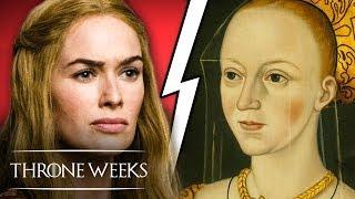 Download GAME OF THRONES & die historischen Vorbilder - Rote Hochzeit, Rosenkriege & Richard III. Video