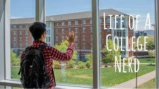 Download A Day in the Life of a College Nerd | UVA Video