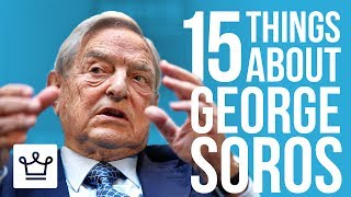 Download 15 Things You Didn't Know About George Soros Video