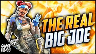Download Apex legends | top 20 lifeline | top 100 players | Armed And Dangerous Event Video