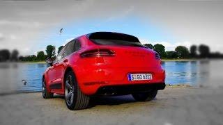 Download Porsche Macan GTS - ¿Se puede mejorar más aún? Video