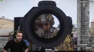 Download Реакция Диктора на: На доверии [Arma 3 Battlezone] Video