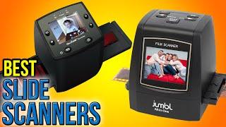 Download 9 Best Slide Scanners 2016 Video