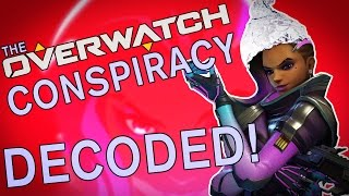 Download The SCIENCE! - Sombra's Overwatch CONSPIRACY Video