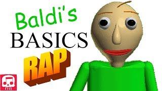 Download BALDI'S BASICS RAP by JT Music Video