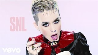 Download Katy Perry - Swish Swish (Live on SNL) Video