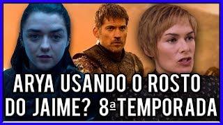 Download O Fim da Cersei pelas mãos da Arya Stark! - Game Of Thrones 8ª Temporada Video