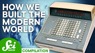 Download How Science Got Us to 2020   Compilation Video