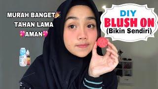 Download DIY || BIKIN BLUSH ON Video