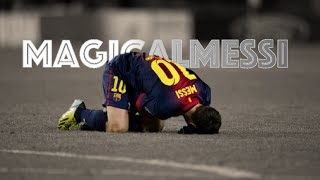 Download Lionel Messi - Never Give Up - Unstoppable - HD Video