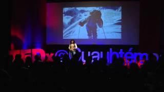 Download La montaña de tu vida | Elsa Avila | TEDxCuauhtémocMujeres Video