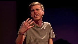 Download Grand Slam Poetry Champion | Harry Baker | TEDxExeter Video
