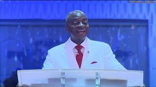 Download Bishop Oyedepo @ 2018 LIBERATION NIGHT May 4, 2018 [Teaching #3] Video