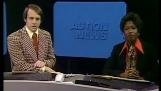 Download WSB-TV's ″Action News″ At 6:00pm - January 23, 1976 Video