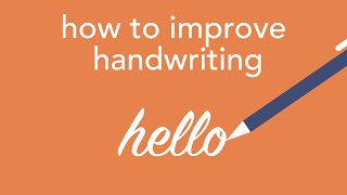 Download how to improve handwriting Video