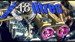 Download 4 of the Best Naturally Aspirated Engines under 1.8 litres! Video