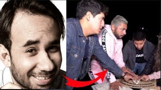 Download Respuesta a Werevertumorro al video de la Ouija Video