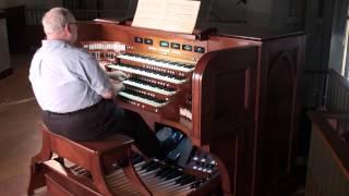 Download César Franck - Choral in A minor Video