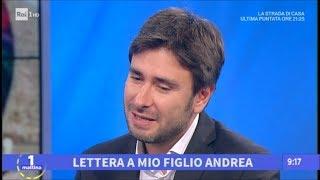 Download Alessandro Di Battista: non mi ricandido - Unomattina 14/12/2017 Video