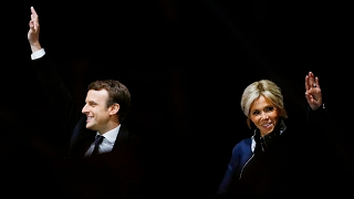 Download Who is the new French president, Emmanuel Macron? – video Video