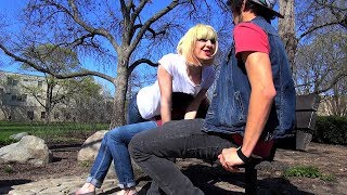 Download Taylor Swift - ″I Knew You Were Trouble″ PARODY Video