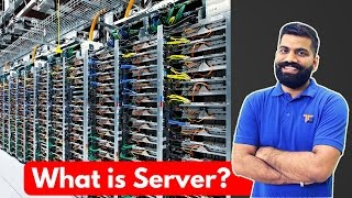 Download What is a Server? Servers Explained in Detail Video