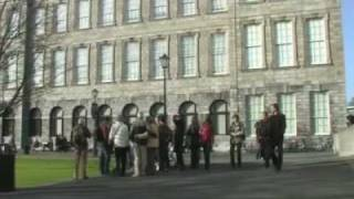 Download TCD Student Life Video