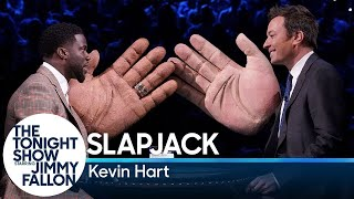 Download Slapjack Rematch with Kevin Hart Video
