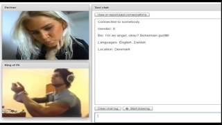 Download Zyzz on Chatroulette 10 Video