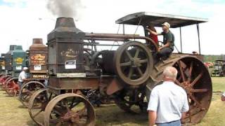 Download Starting A Rumely Video