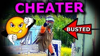 Download AIRSOFT CHEATER RAGES - Caught And Confronted (You won't believe this guy) 😡 Video