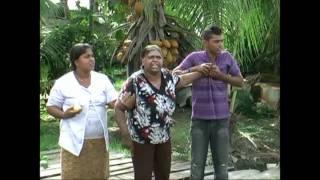 Download Bewoners gaan tekeer Video