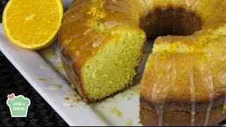 Download Orange Cake Recipe - Episode 131 - Amina is Cooking Video