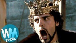 Download ¡Top 10 Reyes MALVADOS de la Historia! Video
