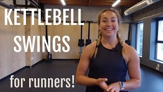 Download Kettlebell Strength Workout For Runners Video