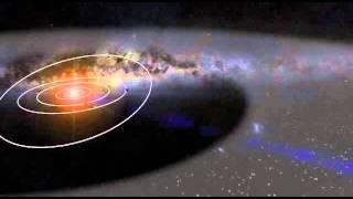 Download Jean-Pierre Luminet parle des dimensions du Système Solaire Video