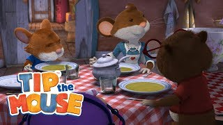 Download With whom is Tip angry? - Tip the Mouse Video