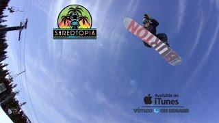Download SHREDTOPIA ″Wiz-Bear″ Part - 4K - Shred Bots Video