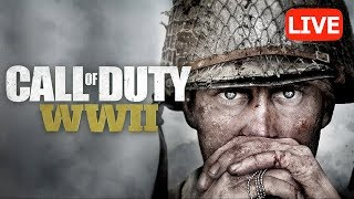 Download COD WW2 War Mode XBOX ONE X || Call of Duty Live World War Multiplayer Gameplay Video
