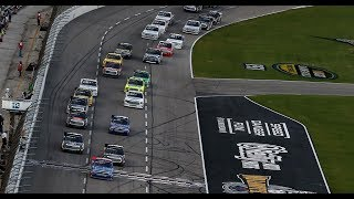 Download NASCAR releases 2019 Xfinity and Gander Outdoors Truck Series schedule Video