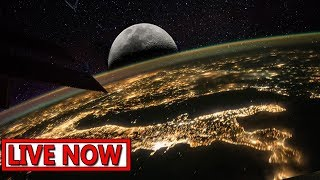 Download NASA - Earth From Space (HDVR) ♥ ISS LIVE FEED - Live 24/7 HD | Subscribe now! Video